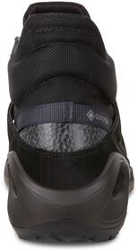 ECCO Biom 2Go Boots Men blackombre at Addnature.co.uk